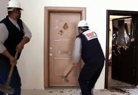 door : Home Door Security Delicate Home Security Door Jam Bar ...