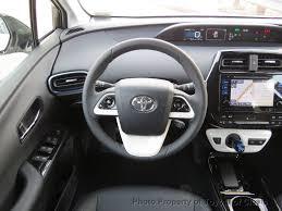 2018 New Toyota Prius Three Touring at Toyota of Clovis Serving ...
