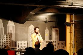 Helium Comedy Club Spacefinder Philly