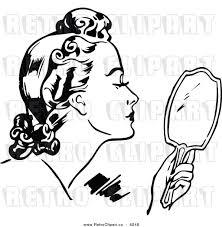 hand holding antique mirror. Brilliant Mirror Hand Holding Mirror Clipart In Hand Holding Antique Mirror
