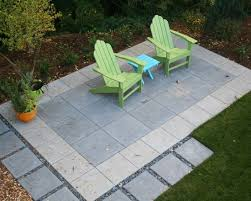 square paver patio with fire pit. Innovative Square Paver Patio Awesome Concrete Ideas Design With Fire Pit