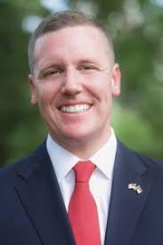 Michael Garrett (North Carolina) - Ballotpedia