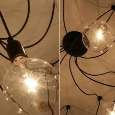 industrial lighting chandelier. 6 Arms Spider Shape Pendant Lamp E27 Led Vintage Industrial Lighting Chandelier With Edison Bulbs I