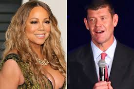 James Packer says it was a \u0027mistake\u0027 to date Mariah Carey | Page Six