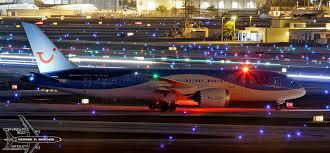 Dream Catcher Airplane TUI Airlines Netherlands Dreamcatcher Boeing 100100 Flickr 69