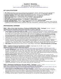 How To Write Federal Resume Federal Resume Writers Templates How To Write A Good Serv Sevte 3