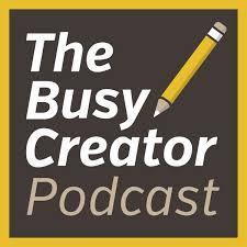 The Busy Creator Podcast With Prescott Perez Fox Podbay