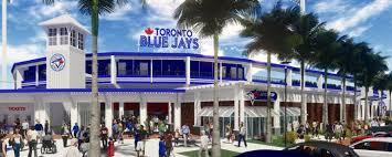 Td Ballpark Toronto Blue Jays Toronto Blue Jays