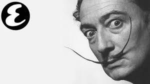 Watch: <b>Salvador Dali's crazy</b> new Memories exhibition - Esquire ...