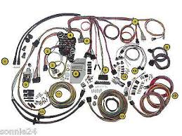1955 1956 chevy wire harness kit complete american autowire 1955 1956 chevy wire harness kit complete american autowire 500423
