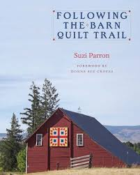 Barn Quilts and the American Quilt Trail & Autographed books are available--Click on the book to order your copy. Adamdwight.com