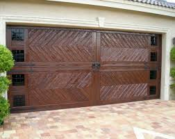 Designer Garage Doors Residential Best Inspiration