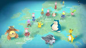 Pokemon Go Search IV 100% | Filter 4 Star Pokemon - GameRevolution