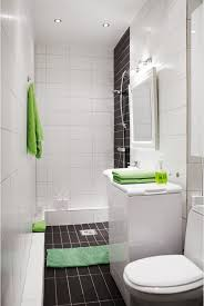 Cool And Stylish Small Bathroom Design Ideas  DigsDigs