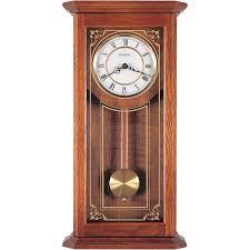 pendulum wall clock c3375