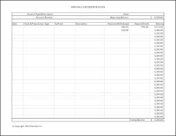 How To Balance A Checkbook Majorcaclub Co