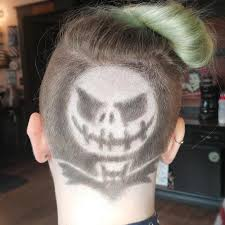 Hair Designs By Tim Pin By Christina On Hair Shaved Hair Designs Halloween
