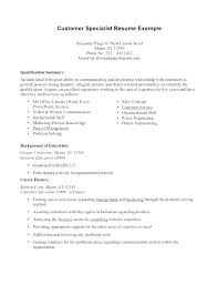 Example Medical Assistant Resume Letter Resume Source