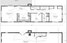 do it yourself tiny home plans beautiful open floor plan er style home new tiny floor