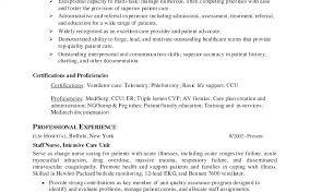 Entry Level Registered Nurse Resumes Resume Entry Level Registered Nurse Resume