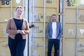 Edinburgh-based workplace engagement-focused start-up Trickle ...