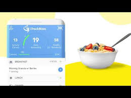 Itrackbites Diet Tracker Weight Loss Diary Apps On