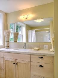arranging cot wood vanity curtain idea for bathroom design tile counter wood bathroom vanity lighting bathroom traditional