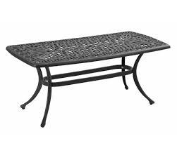 hartman amalfi rectangular coffee table