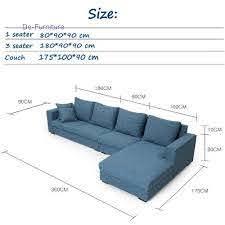 nordic lawson sofa