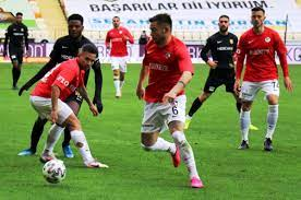 Süper Lig: Yeni Malatyaspor: 2 Gaziantep FK: 2 (Maç sonucu) - Haberler Spor