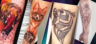 Tattoo Vzory Na Straně Pro Kluky Tetování Po Ruce