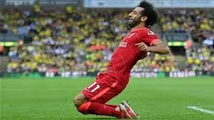 ليفربول يُسيل لعاب محمد صلاح بعرض لا يُقاوم