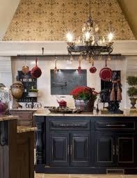 kitchen chandeliers french country kitchen design ideas