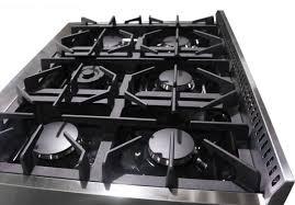 gas cooktop. Contemporary Cooktop 36 To Gas Cooktop