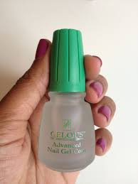 gelous adavnced nail gel coat best stuff ever no chipping for 1