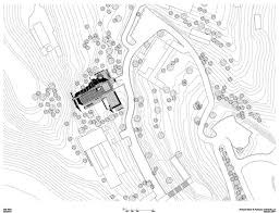 87 best plans section elevations images on pinterest arches Eames House Plan Section Elevation gallery of villa gardone richard meier & partners architects 2 Eames House Interior
