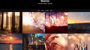 Tumblr Photography Themes 25 Responsive Tumblr Themes For Photographers