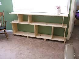 How To Build Your Own Furniture Building A Modern Bookshelf Diy 020 Playuna