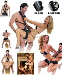 New Love Sex/<b>SM</b> Hanging Swing Sling Couple <b>Adults Game</b> ...
