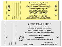 Raffle Tickets Printing Custom Raffle Tickets Ticket Printing Custom Raffle Tickets