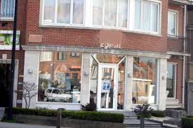 à Remettre à Bruxelles 1160 Auderghem Salon De Coiffure à