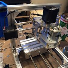 building the t8 cnc kit