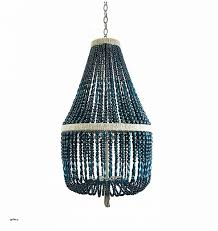 beaded chandelier lamp shades awesome white wood beads and iron basket chandelier