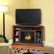 fireplace stand with soundbar tv pacer 72 contemporary