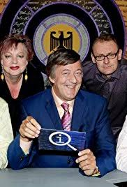 qi tv episode imdb comedy quiz show where the guests get more points for being interesting stephen fry gladly gravitates towards he is joined by jo brand
