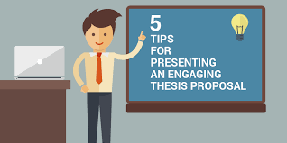 5 Tips For Presenting An Engaging Thesis Proposal Moovly