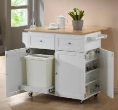 Attractive Kitchens, Rolling Kitchen Island Amazon: Rolling Island Kitchen Awesome Design
