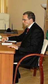 Dmitry Vadimovich Zelenin