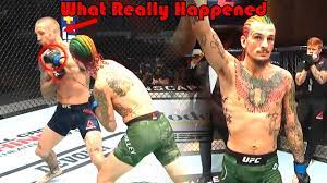 What Really Happened at UFC 250 (Sean O ...