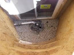 Leawood KS Exterior Waterproofing - Basement bedroom egress